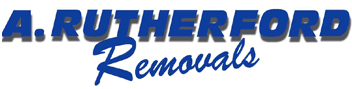 rutherford removals logo